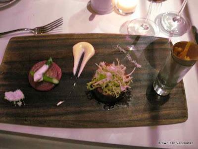 Bouchon Bistro Steak Tatare
