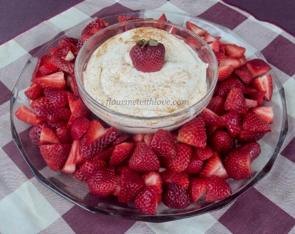http://www.flourmewithlove.com/2014/04/the-best-and-simplest-fruit-dip-ever.html