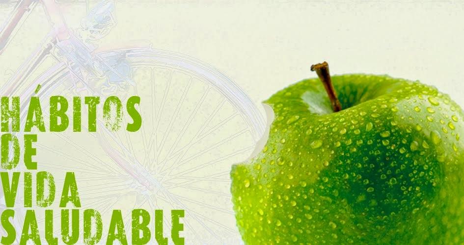 Portal promoción de hábitos de vida saludable
