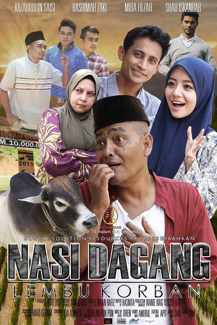 Nasi Dagang Lembu Korban