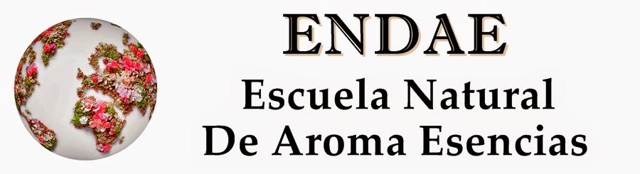 ENDAE - Escuela Natural De Aroma Esencias