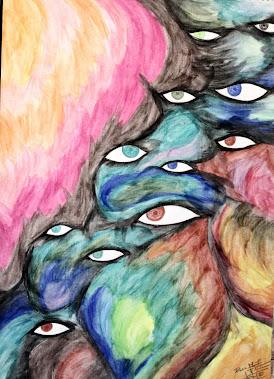 Miradas de colores 19-10-91