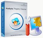 Acebyte Registry Cleaner v1.0 Retail