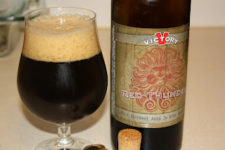 Victory Brewing Company Red Thunder