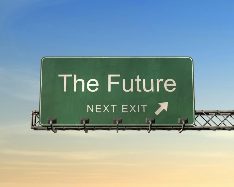min fremtid
