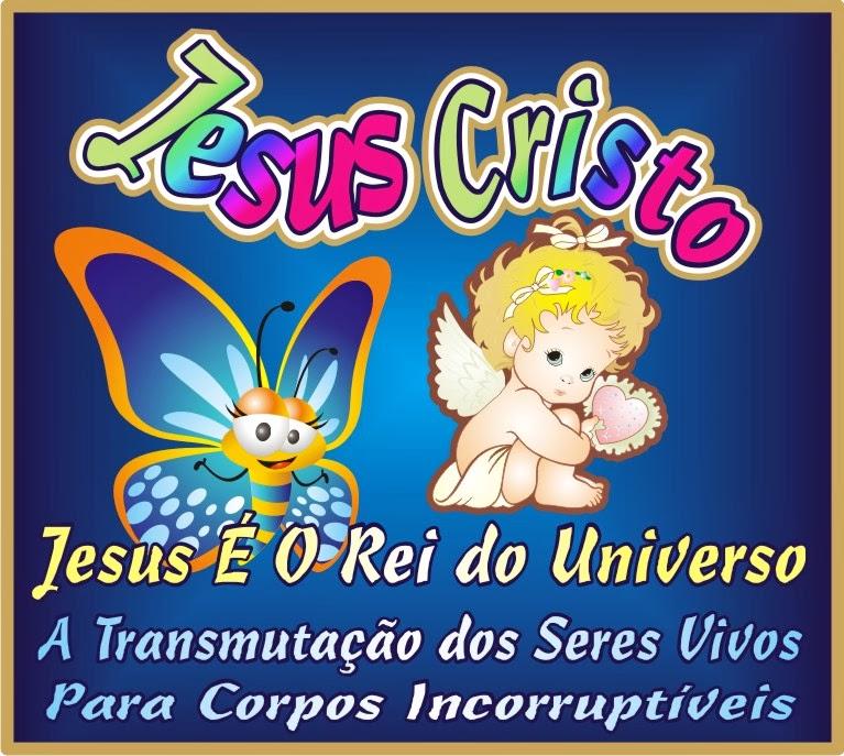 Jesus A Transformação dos Corpos