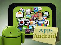 Beberapa Aplikasi Android Keren Untuk Pengguna Android