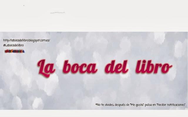 Blog de reseñas literarias y curiosidades sobre el lenguaje