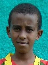 Milkias - Ethiopia (ET-555), Age 13