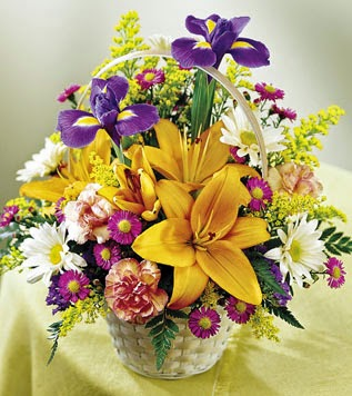 Flowers delivery in Canada and price