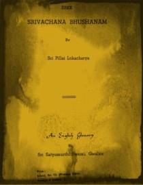 SRIVACHANA BHUSAHANAM