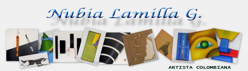 Nubia Lamilla