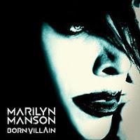 Born Villain, marilyn manson, blog mortalha, álbum, 2012