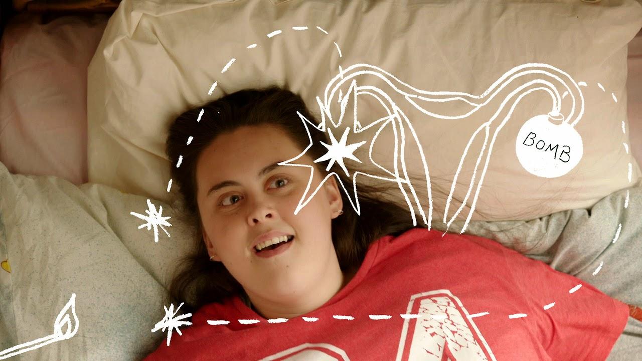 Balance de la segunda temporada de My Mad Fat Diary