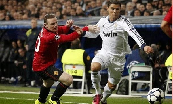 C Ronaldo transfer news
