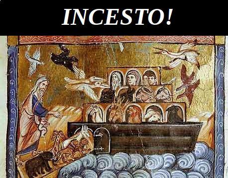 Noé, El Arca y el Incesto (Análisis Bíblico)