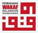 Perbadanan Wakaf Selangor (PWS)