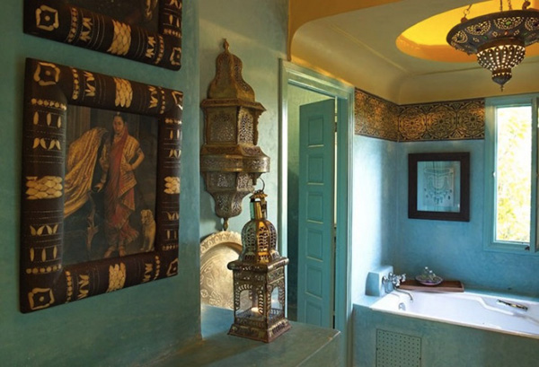 Moroccan Bathroom Design Ideas Luxury Lifestyle Design Architecture Blog By Ligia Emilia