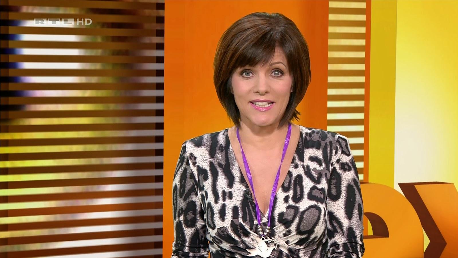 Birgit Schrowange (RTL): Das macht die Moderatorin seit