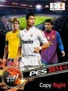 Download Games PES 2014 For HP Java