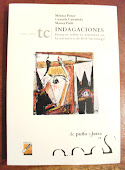 INDAGACIONES - Ensayos sobre la alteridad en la narrativa de José Saramago