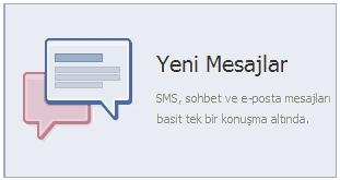 Facebookta Mesaj Göndermek Artık Ücretli
