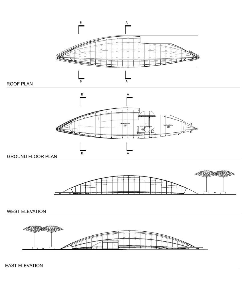 Floor Plans Elevation Drawings