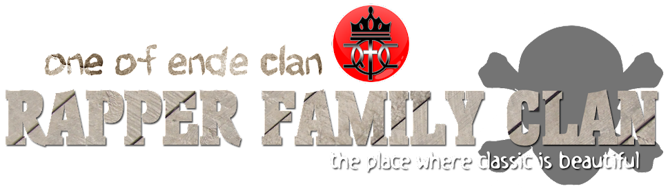 RAPPER FAMILY CLAN