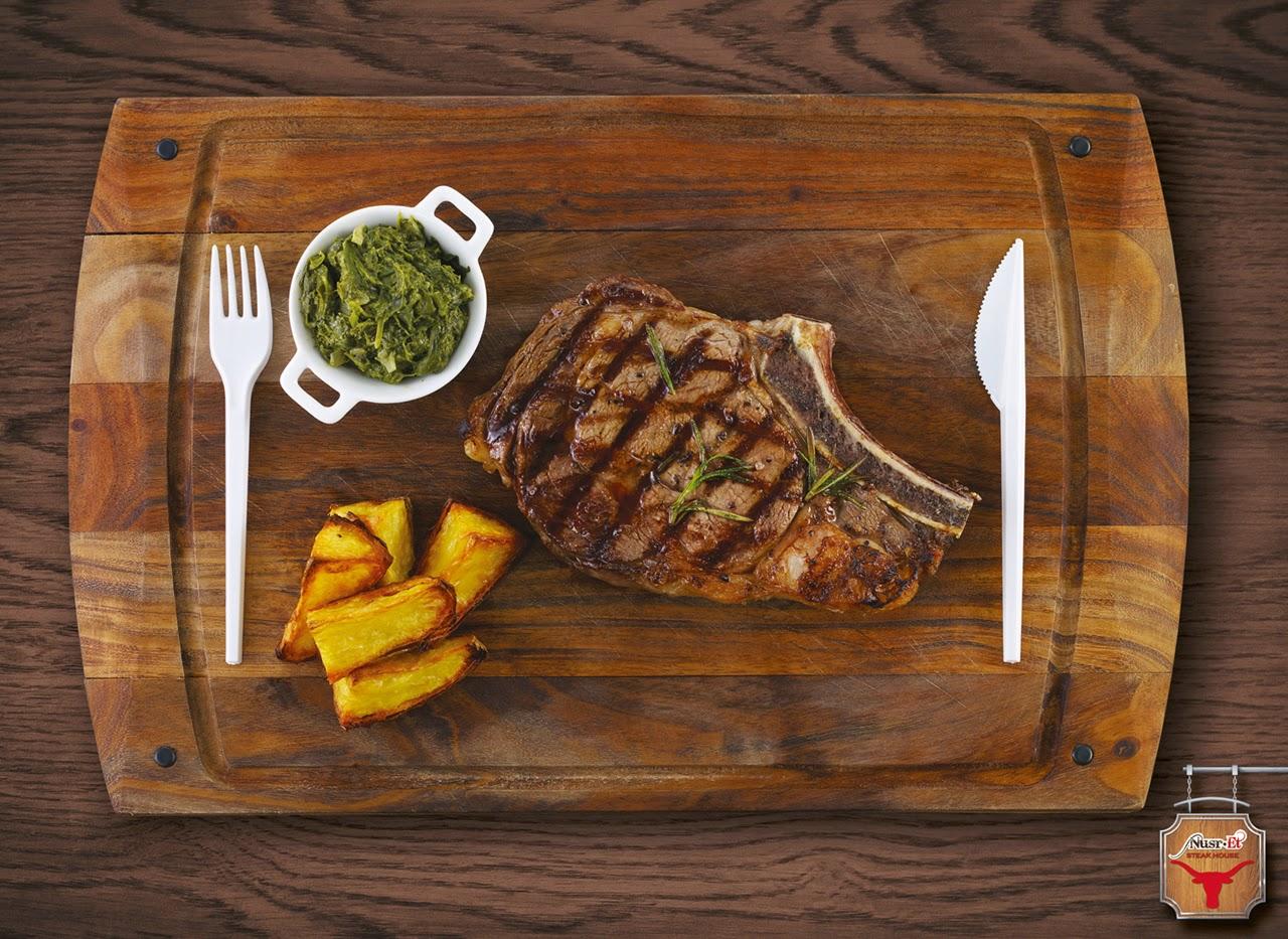 Publicité Nusr-Et Steakhouse