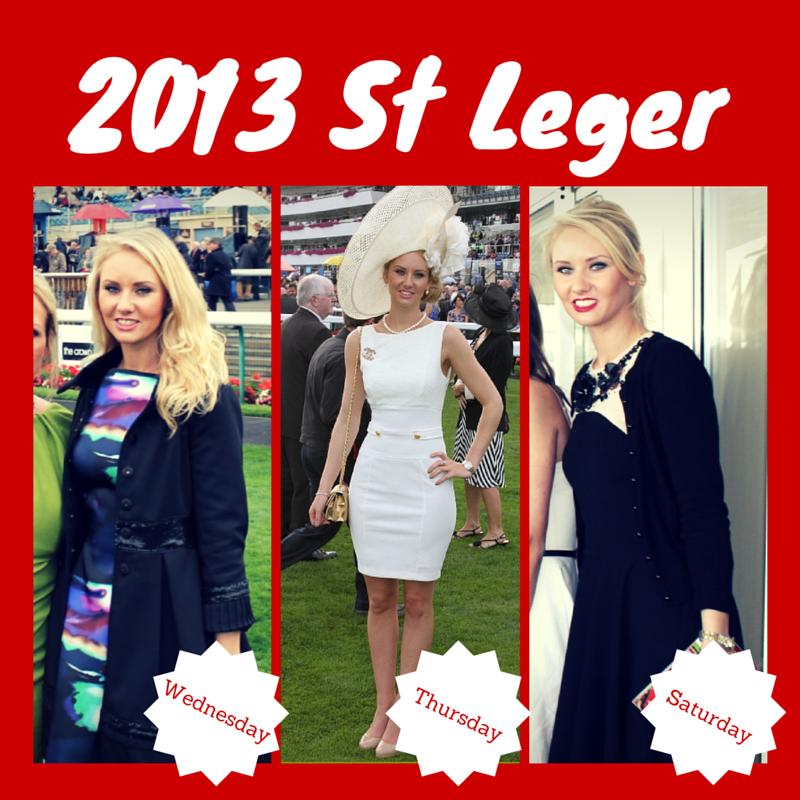 2014 St Leger