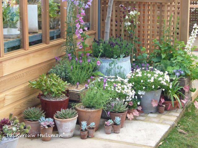 Tuindesign 20 tips en tuinidee n voor een kleine tuin met for Kleine stadstuin ideeen