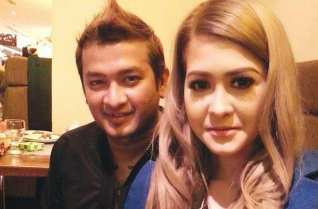 Eina Azman Pilih Datuk Paduka Gurmet Sebagai Suami