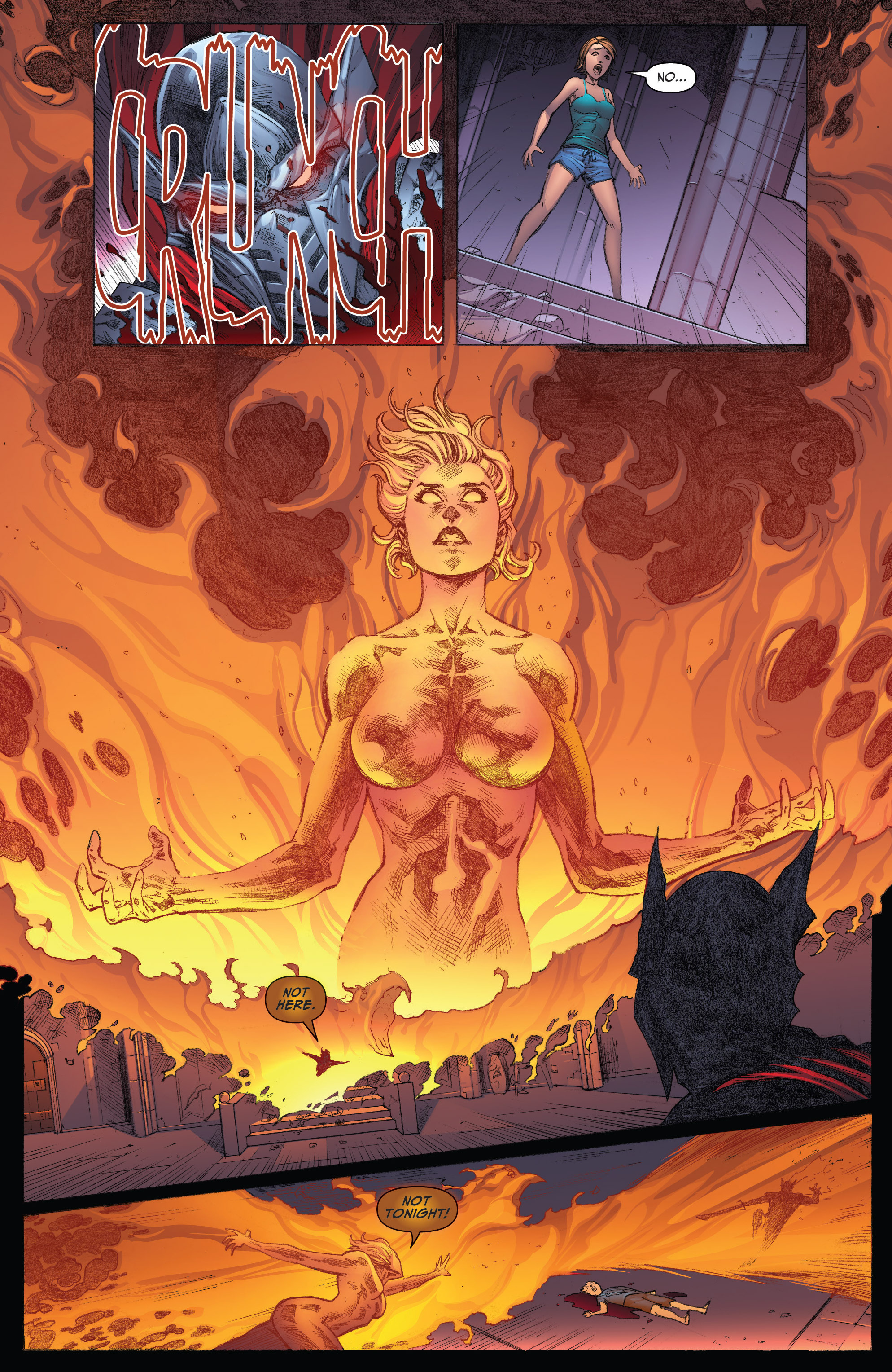 Grimm Fairy Tales (2005) Issue #116 #119 - English 20