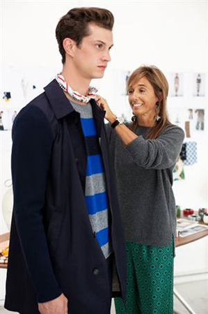 Marni for H&M For Spring 2012