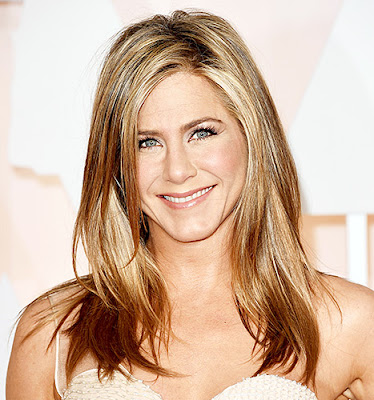 Jennifer Aniston Haircut Pictures