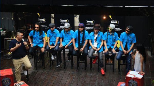 "Gangstarasata Tetap Eksis, Rilis Album Berjudul ""Better Way"""