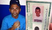 Homem é preso em flagrante por tráfico de drogas na cidade de Barra de Santa Rosa