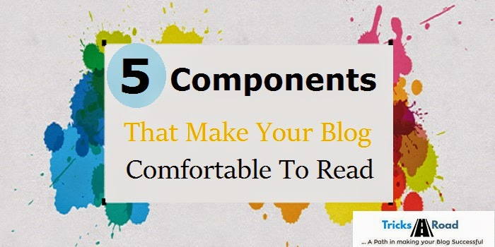 how-to-make-blog-comfortable-to-read