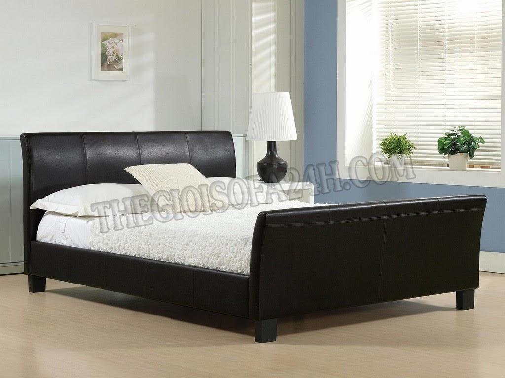 Giường ngủ GN053