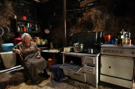 Blog di andrea semplici viaggio in erzegovina - Modernizzare vecchia cucina ...