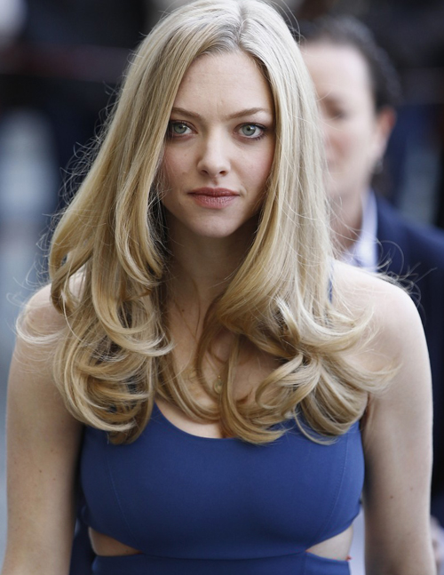 Amanda Seyfried Haircuts 7