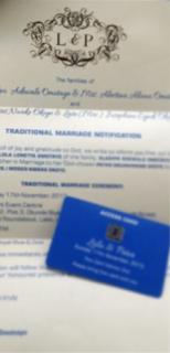 See Peter and Lola omotayo Okoye Traditional Marriage Wedding IV.