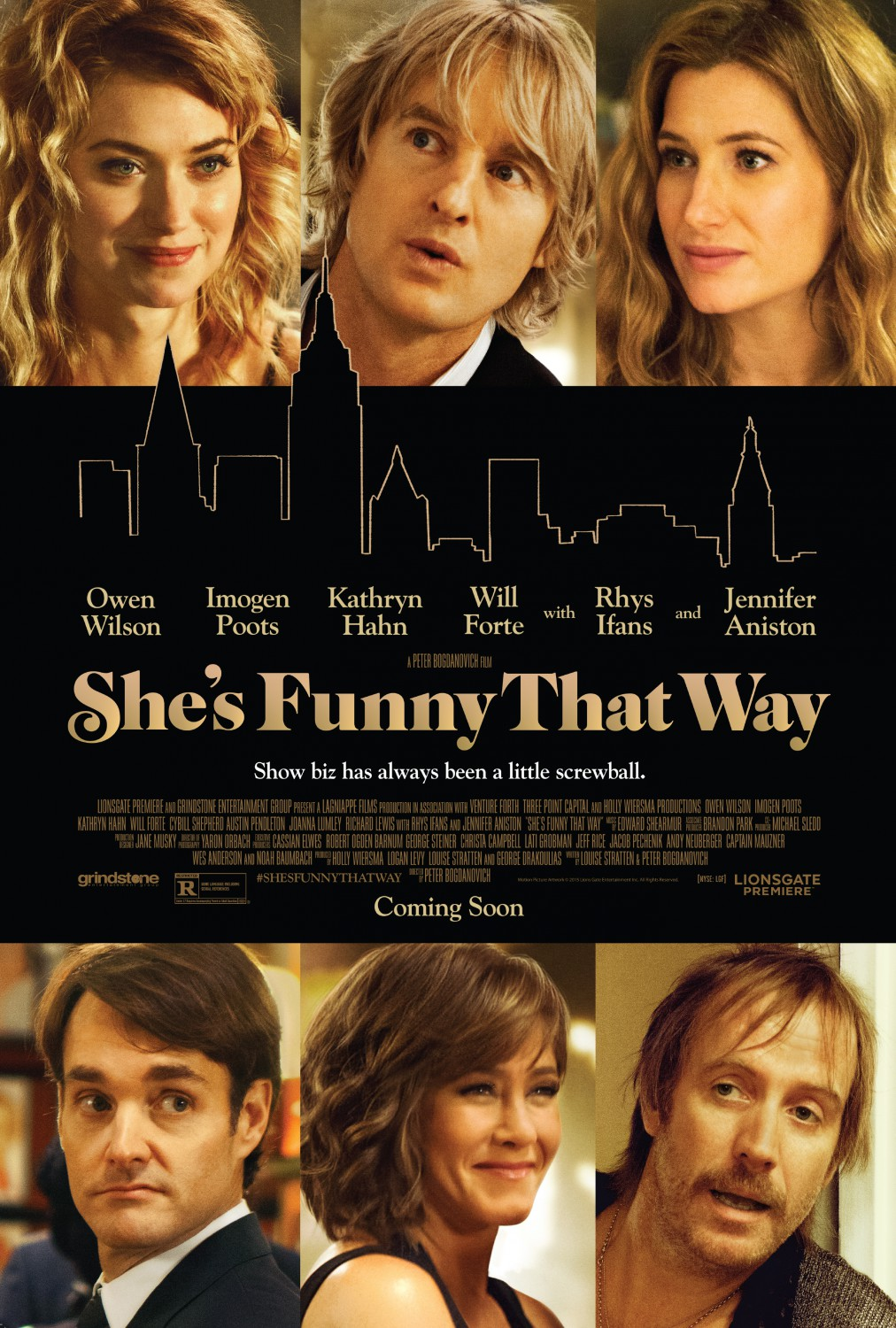 film she s funny that way
