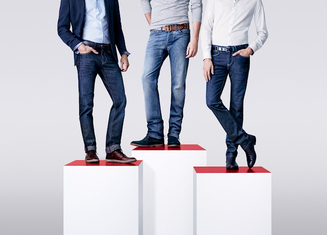 Celio, pap, pret-a-porter, jean, denim, mode, mode-homme, st-lazare, casualwear, leader-jean, morphologie, menswear, leader-pret-a-porter, france, piece-emblematique, du-dessin-aux-podiums, mode-denim, fashion, fashion-men, savoir-faire, mode-masculine