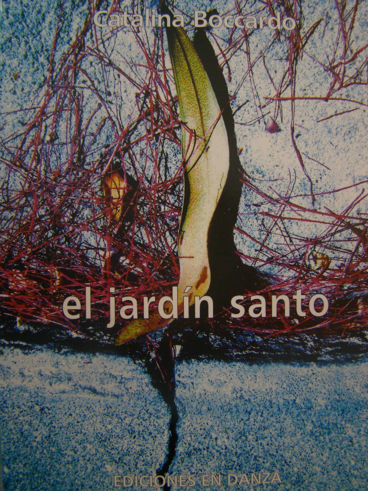 el jardín santo (en danza, 2011)