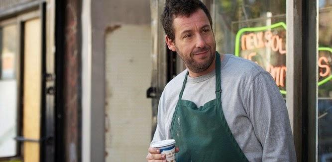 """Segundo trailer do drama tecnológico de Jason Reitman, """"Homens, Mulheres e Filhos"""", com Adam Sandler e Ansel Elgort"""
