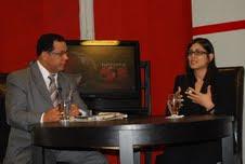 Olga Dina investiga presunta Mafia operaría cárcel Fiscalía Provincia Santo Domingo utilizada como hotel