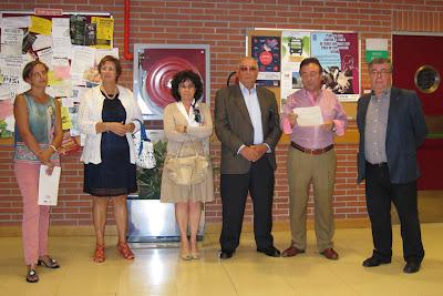 Inauguración XXI Jornadas filatélicas de Gijón