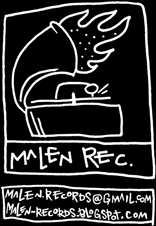 MALEN RECORDS