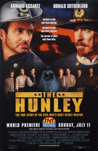 The Hunley 1999 Hollywood Movie Watch Online